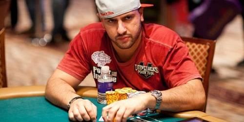 ставки в онлайн покере