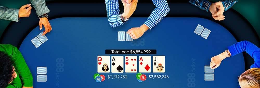 888 покер официальный сайт актуальное зеркало и обзор комнаты