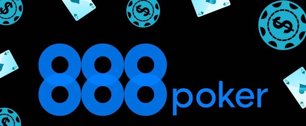 888poker Игровое поле