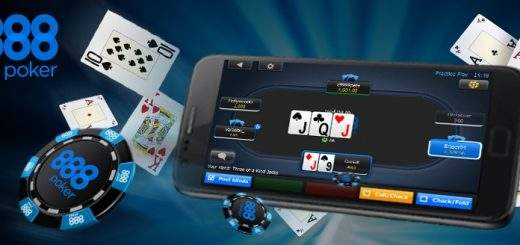888 покер скачать на андроид на русском