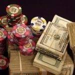 Банкролл в покере