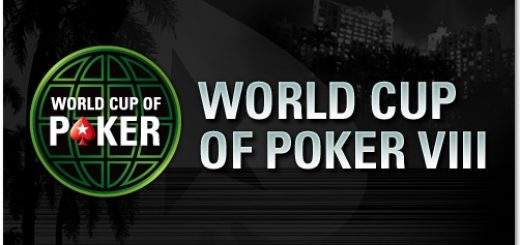 Чемпионат World Cup of Poker V