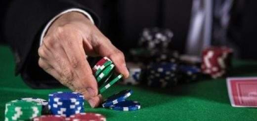 Общие стратегии покера