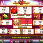 автомат Queen of Hearts
