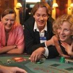 Азарт в зоне казино