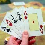 Как узнать, что человек играет в азартные игры