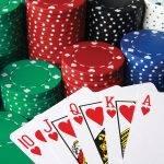Бесплатный стартовый капитал для игры в покер