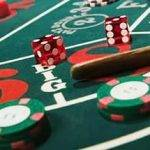 Игра Крэпс в казино