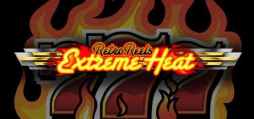 Особенности игрового автомата Retro Reels Extreme Heat